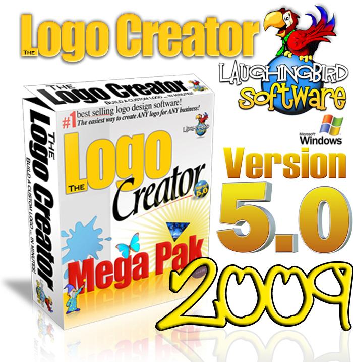 Logo Creator V 5.0 Full Megapack completisimo 2s97v5i