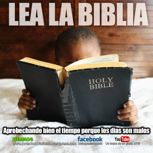 Lea mla bibliua